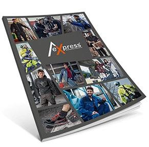Katalog Arbeitsschutz-Express
