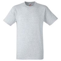 Vorschau: Heavy Cotton T-Shirt 195g/m² 100% BW 61-212-0 - FOL®