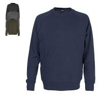 Vorschau: Sweatshirt Tucson MASCOT®Crossover schwarzblau