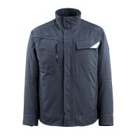 Vorschau: Multinorm Arbeitsjacke Romont MASCOT®Multisafe schwarzblau