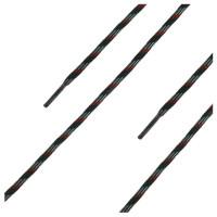 """Vorschau: Schnürsenkel """"PROTECTOR ULTRA"""" Signalrot - HAIX® 220cm"""
