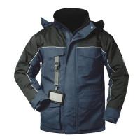 Vorschau: Premium-Thermo-Jacke - elysee® - marine/schwarz, 3XL