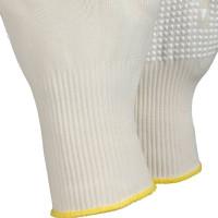 "Vorschau: Strickhandschuhe mit PVC-Noppen ""319"" - TEGERA®"