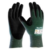 "Vorschau: Schnittschutz-Handschuhe 34-8443 ""MaxiFlex® Cut"" - ATG®"