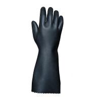 """Vorschau: Neopren Chemie-Handschuhe """"NEOTEX"""" 38cm - MAPA®"""