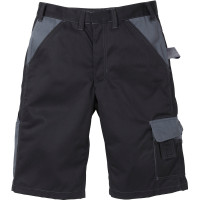 """Vorschau: Shorts """"2020"""" Icon Two Luxe - KANSAS®"""