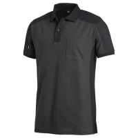 "Vorschau: Polo-Shirt zweifarbig ""KONRAD"" - FHB®"
