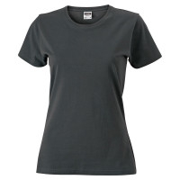 "Vorschau: Damen T-Shirt ""Slim Fit"" JN971 - James & Nicholson®"