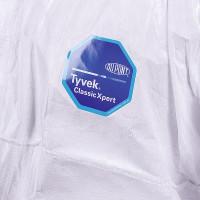 "Vorschau: Chemie-Schutzoverall Typ 5/6 ""Tyvek® 500 Classic Xpert"" DuPont®"