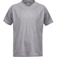 """Vorschau: T-Shirt """"1913 BSJ"""" V-Ausschnitt - FRISTADS®"""