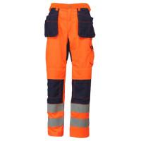 """Vorschau: Warnschutz-Montagehose """"BRIDGEWATER"""" - Helly Hansen® orange"""