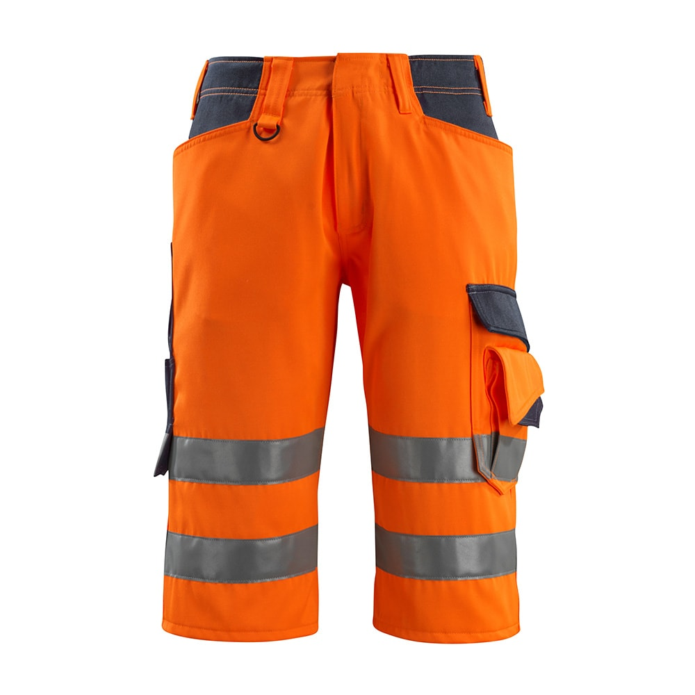 Warnschutz Hose