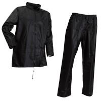 Regenjacke für die Freitzeit oder als Arbeitskleidung