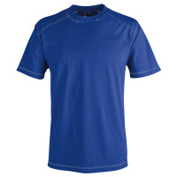 "Vorschau: T-Shirt 160g/m² ""5407"" Kontraststepp - Kübler®"