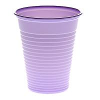 Vorschau: Mundspülbecher 180ml lila - NITRAS Medical® | 3000 Stk. pro Karton