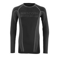 Vorschau: Funktionsunterhemd Hamar MASCOT®Crossover schwarz