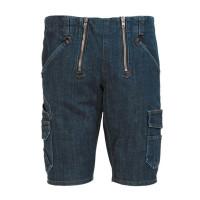 """Vorschau: Jeans-Stretch Zunft-Shorts """"VOLKMAR"""" - FHB®"""