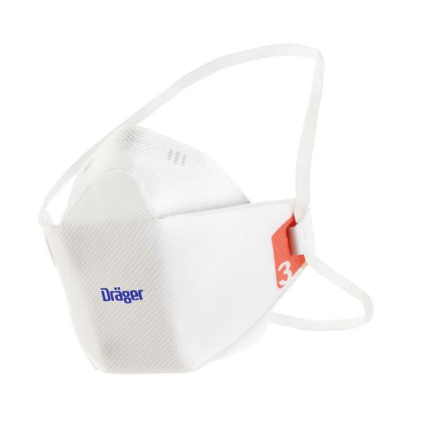 """Dräger® Atemschutzmaske FFP3 NR D """"X-plore 1930"""" ohne ..."""