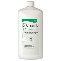 """Vorschau: Handreiniger """"prCleanD"""" RATH® Inhalt: 1 Liter Flasche"""
