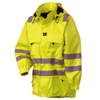 "Vorschau: Multinorm-Parka ""ROTHENBURG III"" - Helly Hansen®"