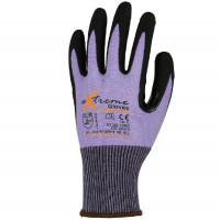 """Vorschau: Schnittschutz-Handschuhe """"comfort-cut 5"""" - eXtreme gloves®"""