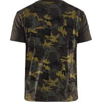 """Vorschau: T-Shirt """"9407"""" Limited - BLAKLÄDER®"""