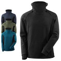 Vorschau: Sweatshirt mit Stehkragen - MASCOT® Advanced