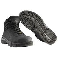 Vorschau: Sicherheitsstiefel S3 Trivor MASCOT®Footwear schwarz
