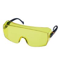 Vorschau: Sicherheits-Überbrille gelb - Serie 2800 gelb- 3M®