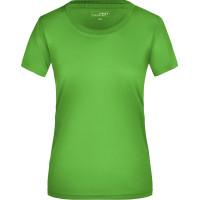 "Vorschau: Damen Funktions T-Shirt ""JN357"" - James & Nicholson®"