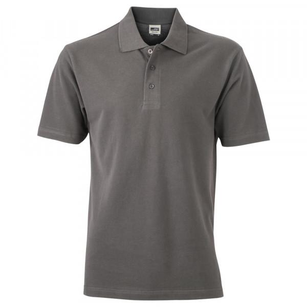 Basic Poloshirt - James & Nicholson®