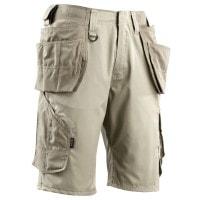 Vorschau: ShortsOlot MASCOT®Hardwear weiss