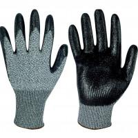 """Vorschau: Nitril-Schnittschutzhandschuhe """"MADISON"""" - stronghand®"""