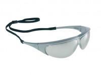 """Vorschau: Schutzbrille """"Millennia®"""" - HONEYWELL® kratzfest, silber"""