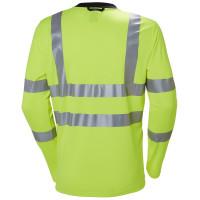 """Vorschau: Warnschutz Langarmshirt """"ADDVIS"""" - Helly Hansen®"""
