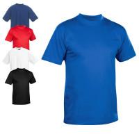 """Vorschau: T-Shirt """"3302"""" - BLAKLÄDER® 10er-Pack Weiß"""