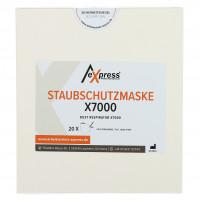 Vorschau: Staubschutzmaske X7000 - eXtreme®