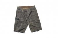 "Vorschau: Shorts ""PANEL"" - DIKE®"