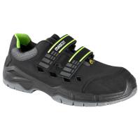 Vorschau: Sicherheitssandale S1P Alpamayo MASCOT®Footwear schwarz