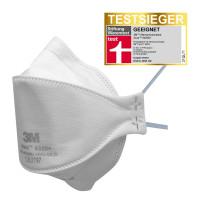 """Vorschau: 3M® Atemschutzmaske """"Aura 9320+"""" FFP2 NR D"""