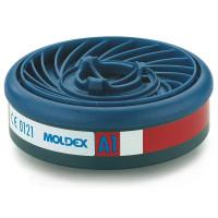 """Vorschau: Gasfilter A1 """"9100"""" für EasyLock®-Masken - MOLDEX®"""