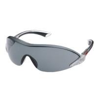 """Vorschau: Schutzbrille """"2841"""" grau mit Augenbrauenschutz - 3M®"""