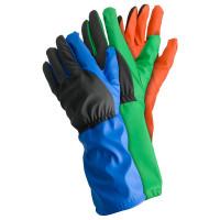 Vorschau: Lackierhandschuhe TEGERA® 977 Chrom/Silikonfrei, 10