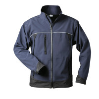 Vorschau: Softshell Premium Funktions-Jacke - elysee®