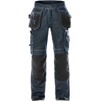 """Vorschau: Jeans Handwerkerhose """"229 DY"""" - FRISTADS®"""