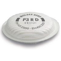 """Vorschau: Partikelfilter P3 RD """"8080"""" Radialalschluss - MOLDEX®"""
