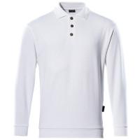 """Vorschau: Polo-Sweatshirt """"TRINIDAD"""" Crossover - MASCOT®"""