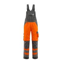 Vorschau: Warn-Latzhose Newcastle MASCOT®SafeSupreme