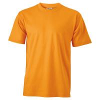 "Vorschau: Basic T-Shirt ""JN747"" - James & Nicholson®"