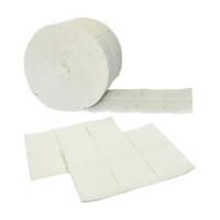 Vorschau: Zellstofftupfer 4x5cm - NITRAS Medical®   1000 Stk. pro Rolle